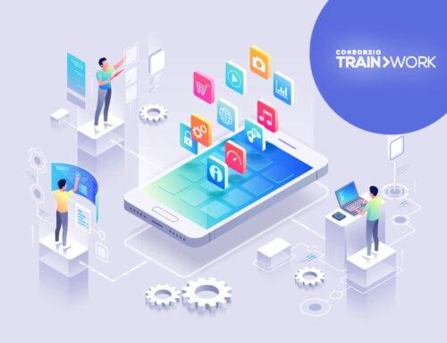 """Nuovo Bando di selezione per l'ammissione ai corsi di formazione professionale per """"Mobile Application Developer"""""""